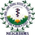 Technical Assistant (04 Vacancies) In NEIGRIHMS – Walk In Test 4 November 2016 (Shillong, Meghalaya)