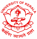 University of Kerala- logo