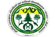 Uttarakhand University of Horticulture and Forestry (UUHF)- Logo