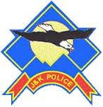 Jammu & Kashmir Police (J&K Police)