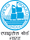 Spices Board- Logo