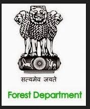 Department of Environment & Forests, Assam- logo