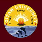 GITAM University- Logo