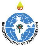 Indian Institute of Oil Palm Research (IIOPR)