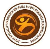 Super Speciality Paediatric Hospital & Post Graduate Teaching Institute ( SSPHPGTI)