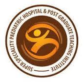 Super Speciality Paediatric Hospital & Post Graduate Teaching Institute ( SSPHPGTI)