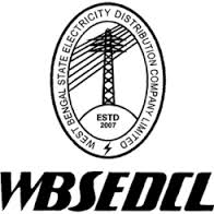 West Bengal State Electricity Distribution Company Limited (WBSEDCL) -logo