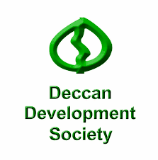 Deccan Development Society - Logo