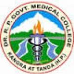 Dr. Rajendra Prasad Government Medical College (RPGMC, Kangra)