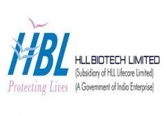 HLL Biotech Limited - Logo
