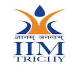 Indian Institute of Management Tiruchirappalli (IIM Tiruchirappalli) - Logo