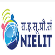 NIELIT Delhi - logo