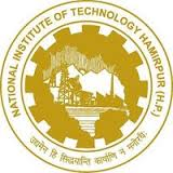 National Institute of Technology Hamirpur (NIT Hamirpur) - Logo