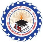 National Institute of Technology Manipur (NIT Manipur) - Logo