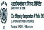 Shipping Corporation of India (SCI) - Logo