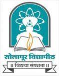 Solapur University-logo
