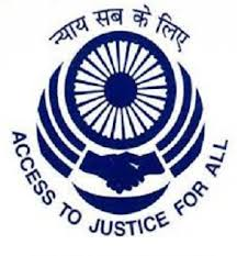 State Legal Services Authority Chandigarh (SLSA Chandigarh) - Logo