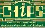 Chhattisgarh Infotech Promotion Society (CHiPS) - Logo