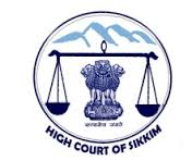 High Court of Sikkim - Logo