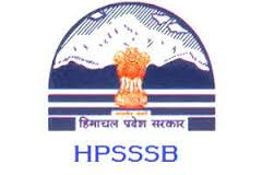 Himachal Pradesh Staff Selection Commission (HPSSC) - Logo