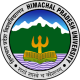 Himachal Pradesh University Recruitment – Guest Faculty Vacancy –