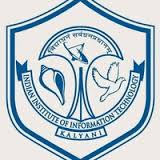 Indian Institute of Information Technology, Kalyani (IIIT Kalyani) - Logo