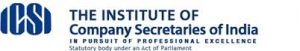 Institute of Company Secretaries of India (ICSI)-logo