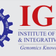 Institute of Genomics & Integrative Biology (IGIB) - Logo