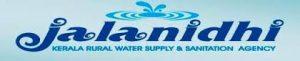 Kerala Rural Water Supply and Sanitation Agency (KRWSA) - Logo