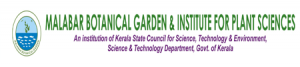 Malabar Botanical Garden & Institute for Plant Sciences (MBGIPS) - Logo