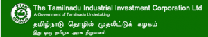 Tamil Nadu Industrial Investment Corporation Limited (TIIC) - Logo