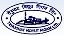 Tenughat Vidyut Nigam Limited (TVNL) - Logo