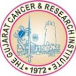 Gujarat Cancer & Research Institute (GCRI)-logo