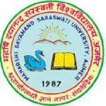 Maharshi Dayanand Saraswati University (MDSU) - Logo
