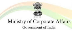 Ministry of Corporate Affairs (MCA) - Logo