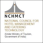 National Council for Hotel Management and Catering Technology (NCHMCT)-logo