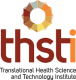 Translational Health Science And Technology Institute (THSTI)-logo