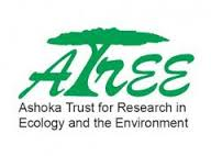 Ashoka Trust for Research in Ecology and the Environment (ATREE) - Logo