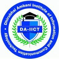 Dhirubhai Ambani Institute of Information and Communication Technology (DAIICT) - Logo