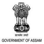 Government of Assam - logo