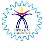 Indian Institute of Information Technology Design and Manufacturing Kancheepuram (IIITDM Kancheepuram) - logo