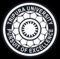Tripura University-logo