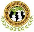 BLDE University - logo