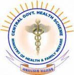 Central Government Health Scheme, Jaipur (CGHS Jaipur) - logo