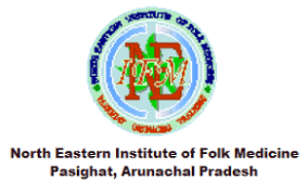 North Eastern Institute of Folk Medicine (NEIFM) - logo