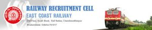 Railway Recruitment Cell Bhubaneswar - logo