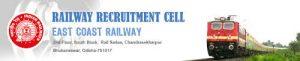 Railway Recruitment Cell Bhubaneswar - logo