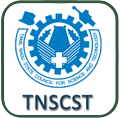 Tamilnadu State Council for Science and Technology (TANSCST)