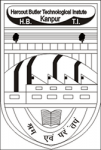 Harcourt Butler Technical University Kanpur (HBTU Kanpur) -logo