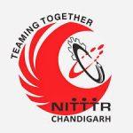 National Institute of Technical Teachers Training & Research, Chandigarh (NITTTR, Chandigarh) -logo